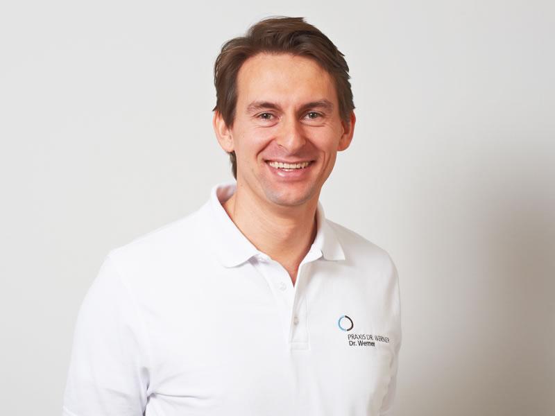 Dr. med. Markus Werner   Facharzt für Allgemeinmedizin und ...